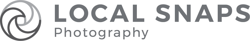 Local Snaps Photography - Website